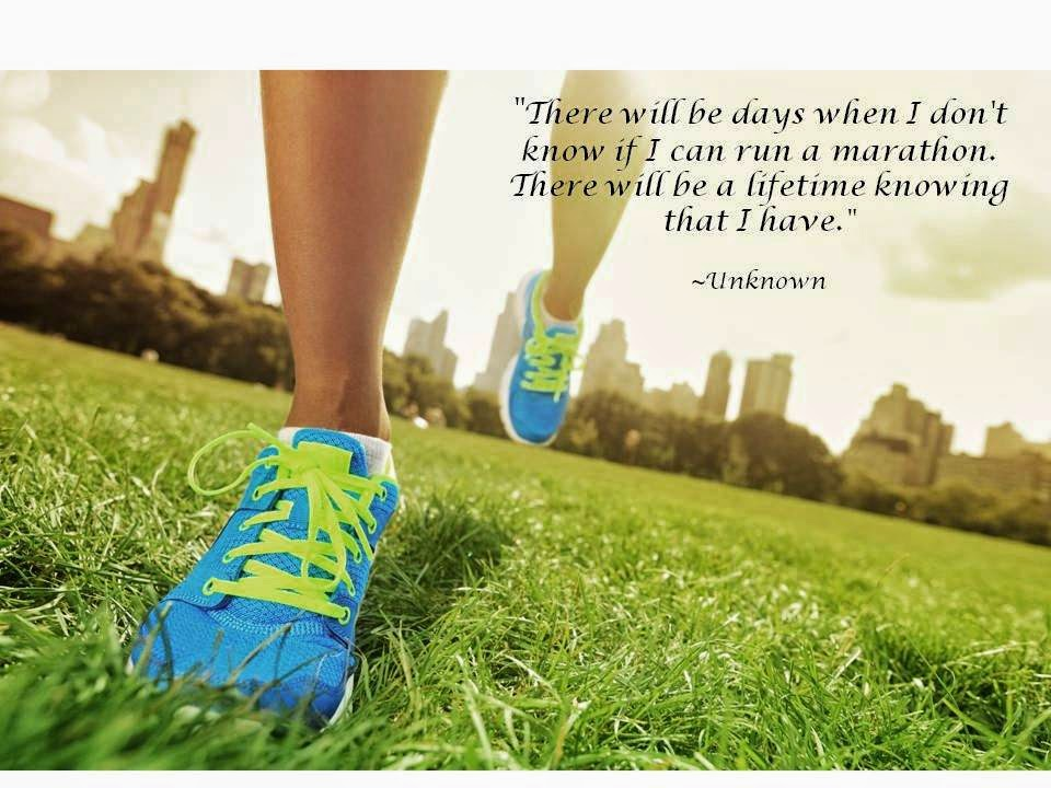 Running Motivation: You own it!